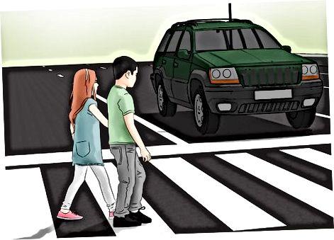 Trafik qanunlarına əməl etmək