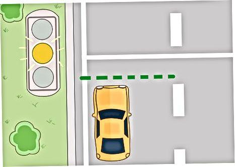Upoštevanje prometnih pravil v vozilih