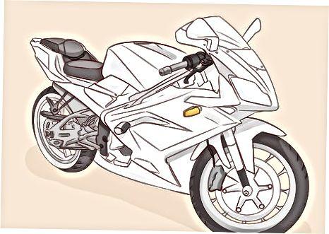Eski mototsikllar uchun ov qilish