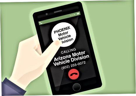 Telefonla Adresinizi Dəyişdirmək