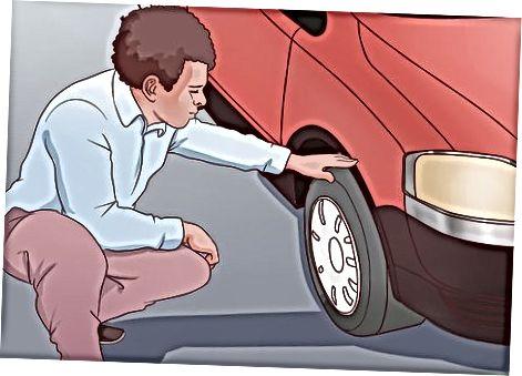 Avtomobilingizni xavfsiz saqlash