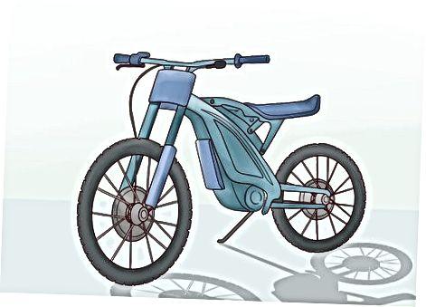 Siz uchun to'g'ri kirli velosipedni tanlash