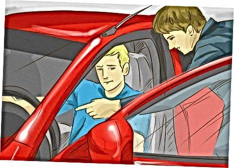 Avtomobili sınayın