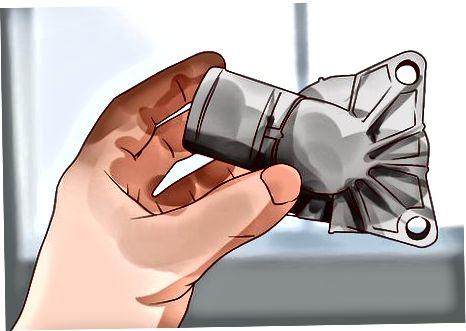 Avtomobilinizin Termostatını dəyişdirin