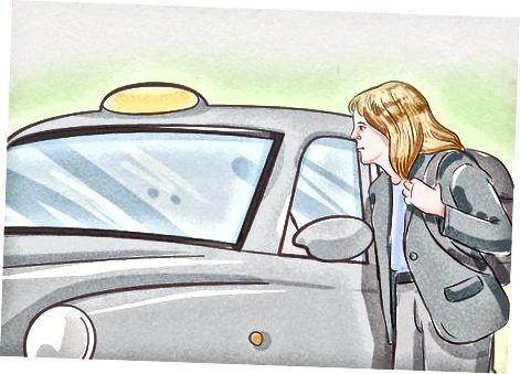 Oldindan taksi buyurtma qilish