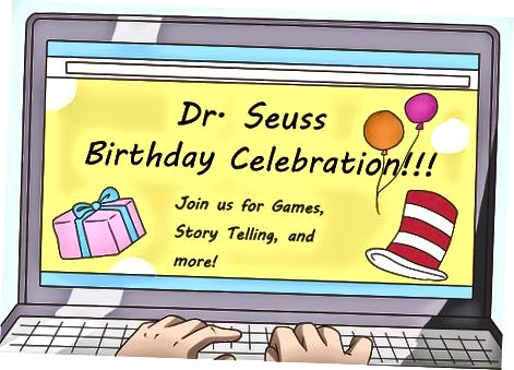 Menikmati Buku Dr. Seuss