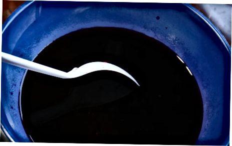 கிராக்கிள் டெவில் முட்டைகளை உருவாக்குதல்
