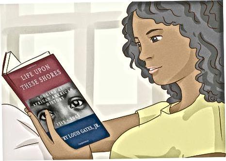 Elkötelezettség a fekete történelemmel és az örökséggel