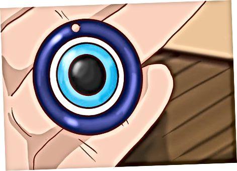 Mencegah Mata Jahat
