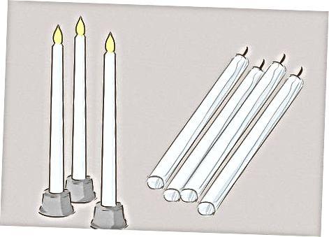 Planificación de una procesión de Santa Lucía