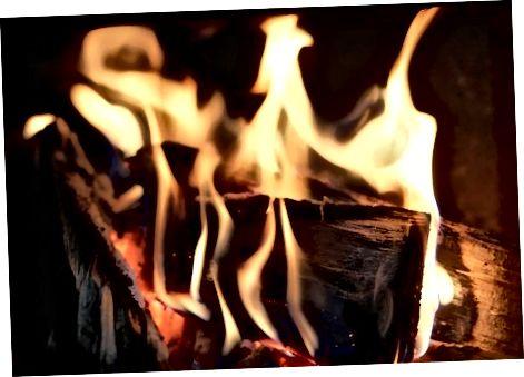 Indoor Elektro Fire Preventioun