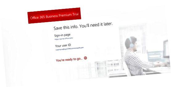 Office 365 gratis prøveversion