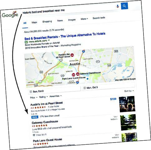søk Google
