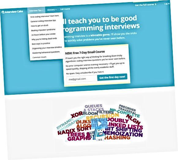 Interviewkage