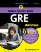 GRE For Dummies with Online Practice, 9. utgave
