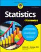 Statistics For Dummies, 2. udgave