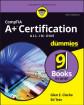 CompTIA A + certifikat višenamjenski za lutke, četvrto izdanje