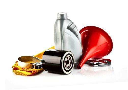 często wymieniaj olej samochodowy