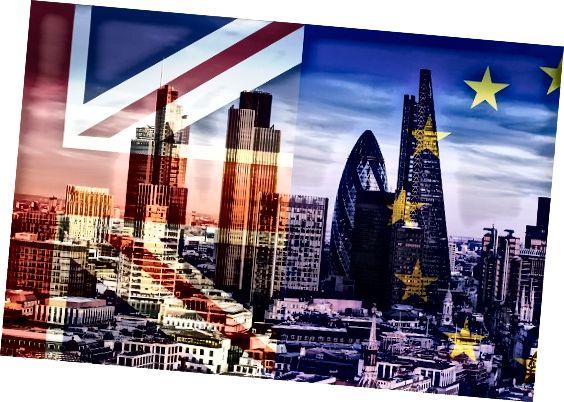 Въздействие върху бизнеса върху Brexit