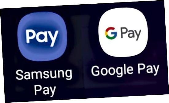 Samsung Pay-logo