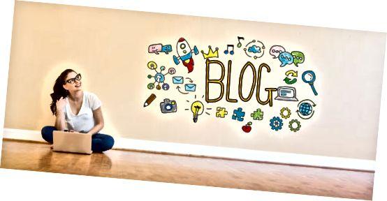 Blogging-Ideen