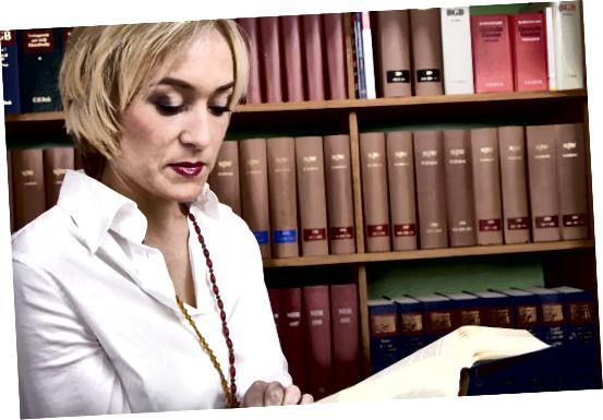 biblioteka prawnicza