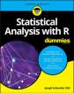 Statistisk analyse med R For Dummies