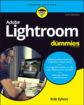 Adobe Lightroom For Dummies, 2-ро издание