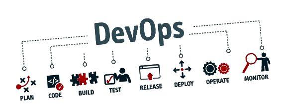 DevOps og cloud computing