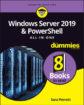 Windows Server 2019 & PowerShell Alt-i-ett til dummies
