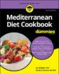 Mediterranean Diet Cookbook For Dummies, 2. utgave