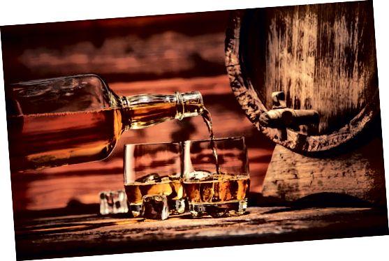 keto-venlig whisky