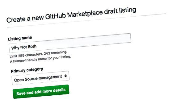 GitHub-appskjema