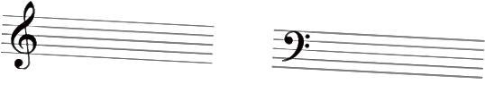 Primære staver