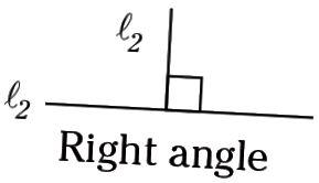 rechte Winkel