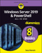 Windows Server 2019 & PowerShell Alt-i-ett til dummies