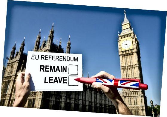 Brexit-afstemning