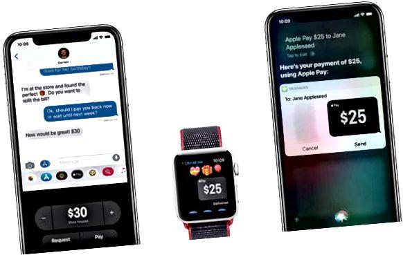 Apple betaler kontanter