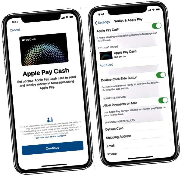 Apple betaler kontanter på iPhone