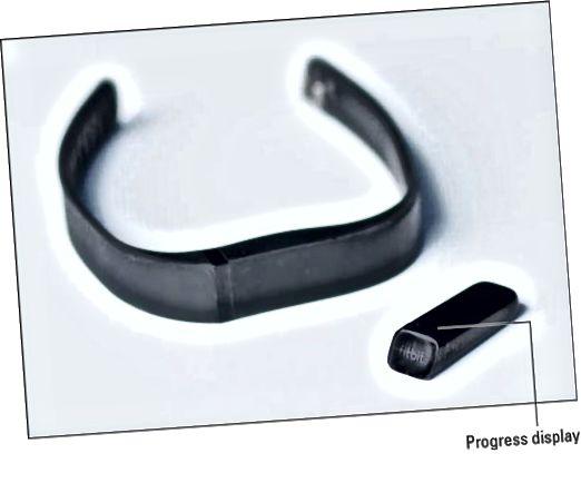 armbånd Fitbit