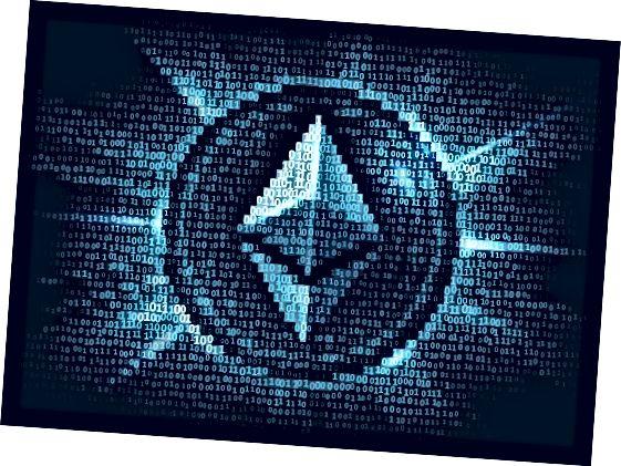 Код на договора Ethereum