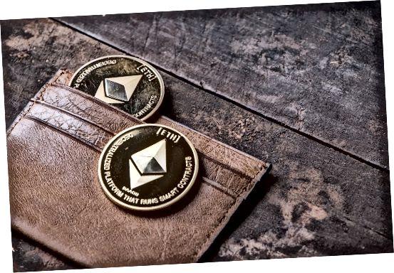 Ethereumi rahakott