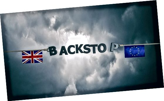 Brexit és ír backstop