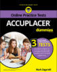 ACCUPLACER For dummies med online praksis