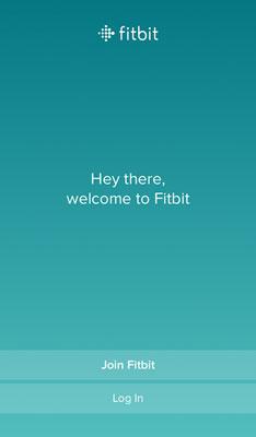 Startbit-skjerm