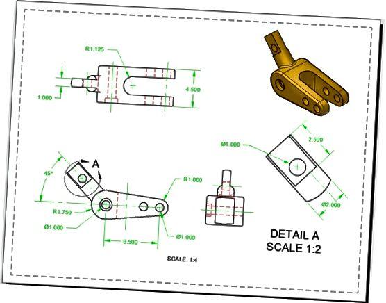frissített specifikációk AutoCAD