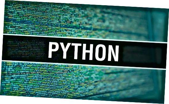 Python-programmering