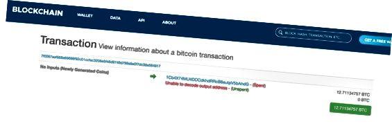 cryptocurrency gruvedriftstransaksjoner