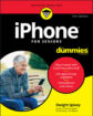 iPhone For Seniors For Dummies, 9. utgave