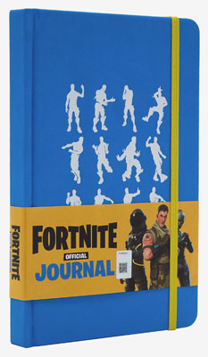 een Fortnite-dagboek